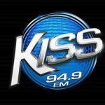 Online radio Kiss 94.9 FM