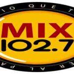 listen Mix 102.7 La Plata