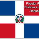 most Popular online Radio Stations in Dom. Republic
