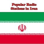 Popular live online Radio Stations in Iran