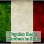 Popular online Radio Stations in Italy