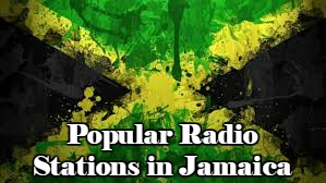 Popular online Radio Stations in Jamaica