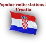 Popular live online radio stations in Croatia