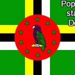 Live Popular radio stations in Dominica