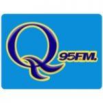 online radio Q 95 FM