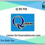 Q 95 FM Online Live