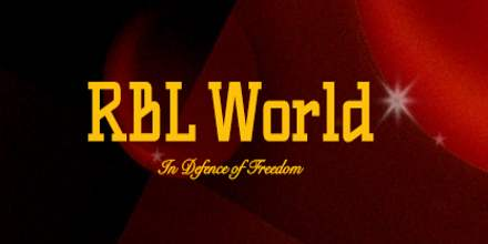 radio RBL World online