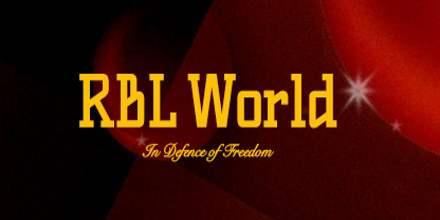 radio RBL World online