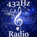 Radio 432Hz FM live broadcasting