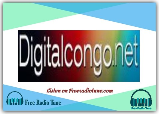 RADIO DIGITAL CONGO NET LISTEN LIVE