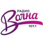 live broadcasting Radio Volna 107.1