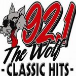 92.1 The Wolf live