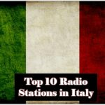 Top 10 online Radio Stations in Italy