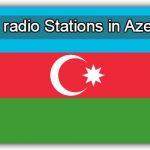 Top 10 online radio Stations in Azerbaijan
