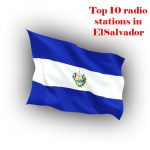 Top 10 radio stations in ElSalvador live