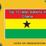 radio stations in Ghana