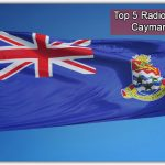 Top 5 online Radio Stations in Cayman Island