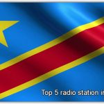 Top 5 online radio station in Congo free radio tune