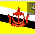 Top 5 online radio stations in Brunei