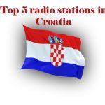 free radio tune Top 5 radio stations in Croatia