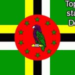 live online Top 5 radio stations in Dominica