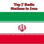 Top 7 online Radio Stations in Iran
