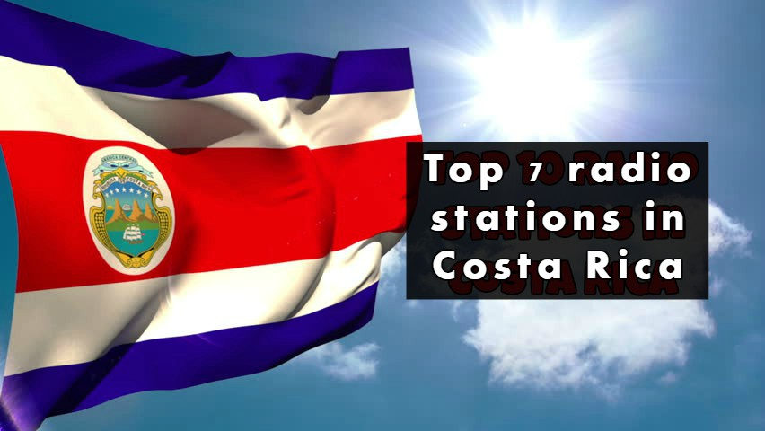 live online Online Radio is more popular in Costa Rica. listen to Smooth Radio online, for free, 24/7 via our online player there is Top 7 radio stations in Costa Rica.