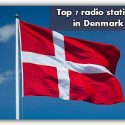 Top 7 live online radio stations in Denmark