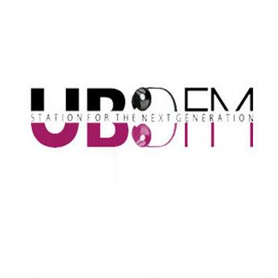 online radio UBD FM