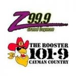 online radio Z99 Grand Cayman