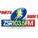 live radio ZSR FM 103.5