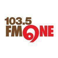 103.5 FM One live radio