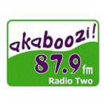 Akaboozi FM 87.9 online radio