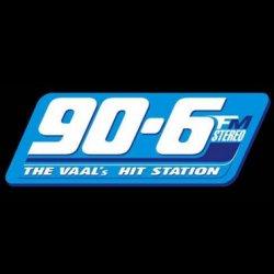 90.6 FM Stereo online