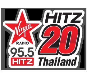 95.5 Virgin Hitz online