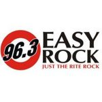 online radio 96.3 Easy Rock