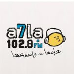 live radio A7la FM