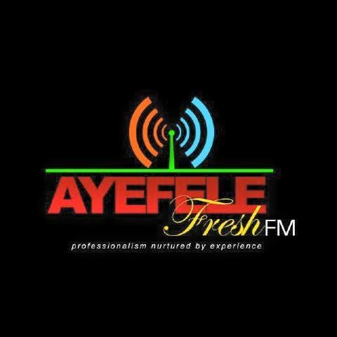 Online radio Ayefele Fresh FM