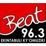 Beat FM 96.3 live online