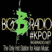 Big B Radio KPOP online