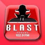 Blast Panama 103.1 FM live broadcasting