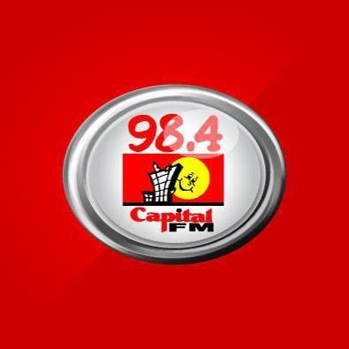 Capital FM 98.4 live online