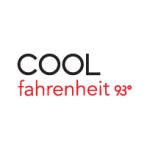 Cool 93 Fahrenheit live