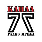 Online radio Kanal 77