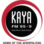 Kaya FM 95.9 online