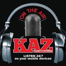 Kaz Radio online