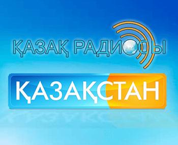 Kazakh Radio online