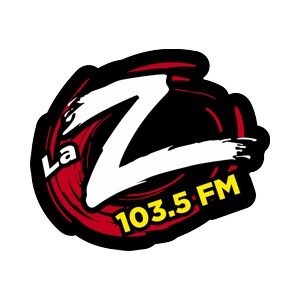 La Z 103.5 FM live online