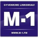 M 1 FM online radio