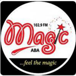 Magic FM Aba online radio